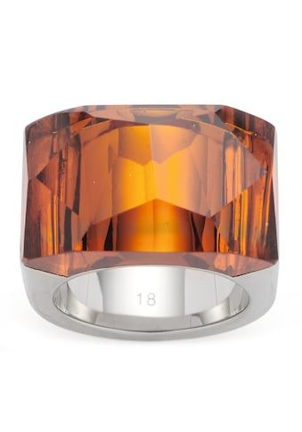 LEONARDO Fingerring »018396, 018397, 018398, 018399, Ring Caprina« kaufen
