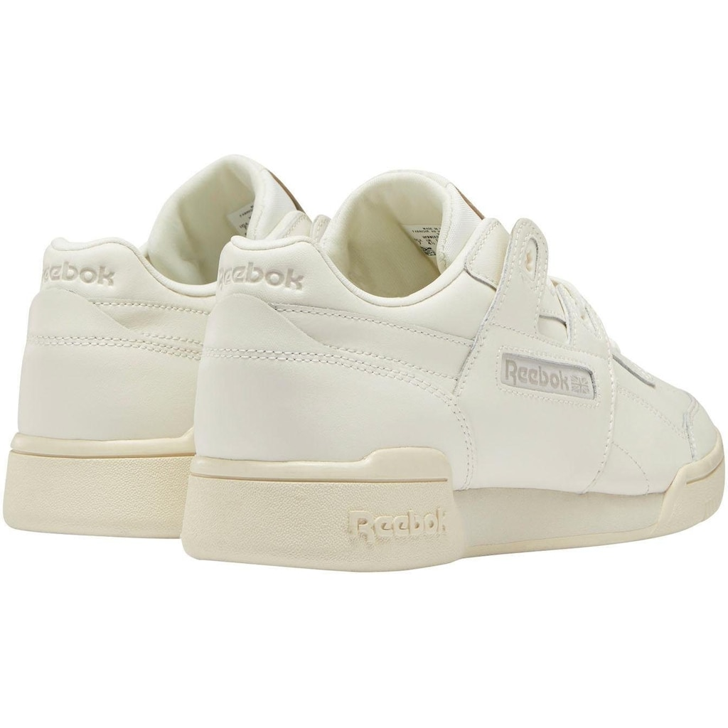 Reebok Classic Sneaker »WORKOUT LO PLUS«
