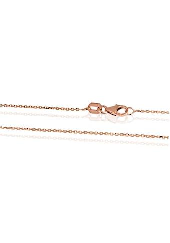 goldmaid Goldkette, 375/- Rotgold 45 cm kaufen