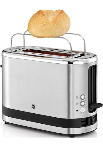 WMF Toaster »KÜCHENminis®«, für 1 Scheibe, 600 Watt kaufen