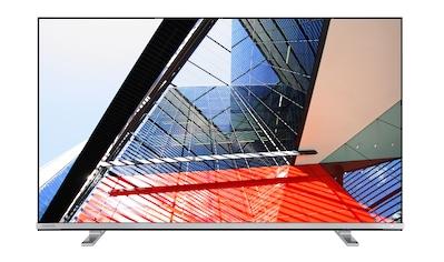 "Toshiba LED-Fernseher »43UL4B63DG«, 108 cm/43 "", 4K Ultra HD, Smart-TV kaufen"