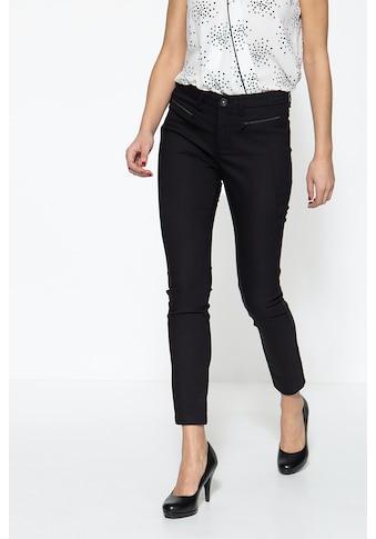 ATT Jeans Stretch-Hose »Rachel«, im chicen Design kaufen