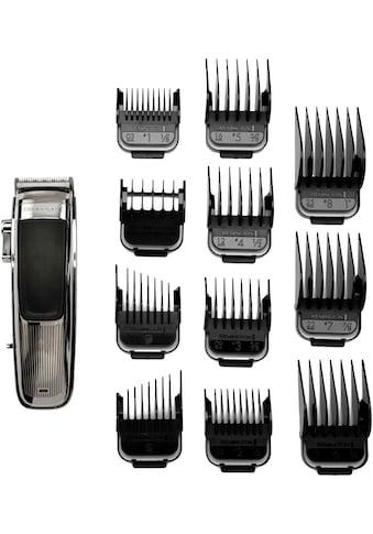 Remington Haarschneider »HC9100 Heritage«, 11 Aufsätze, im Retro Design mit... kaufen