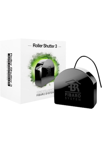 Fibaro Smart-Home-Steuerelement »Roller Shutter 3« kaufen