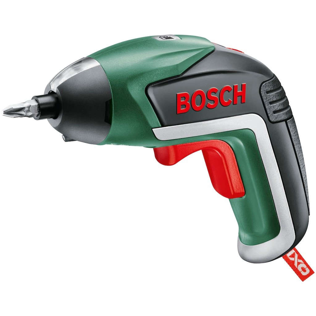 Bosch Powertools Akku-Schrauber »IXO V Set«