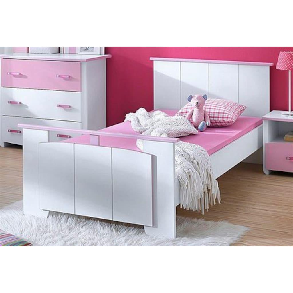 Parisot Bett »Biotiful«