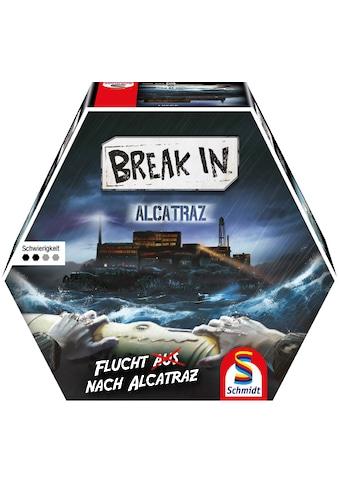 Schmidt Spiele Spiel »Break In - Alcatraz« kaufen