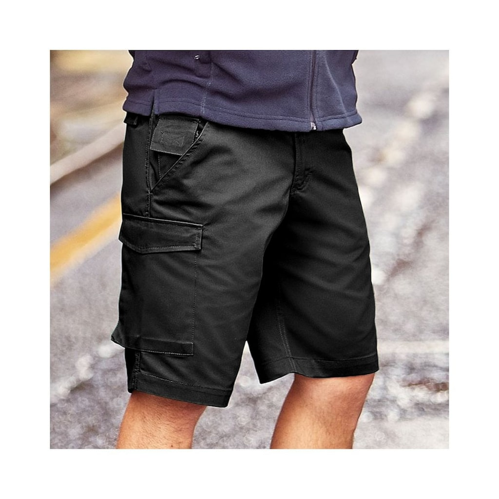 Russell Cargoshorts »Workwear Twill Shorts / Cargo-Shorts«