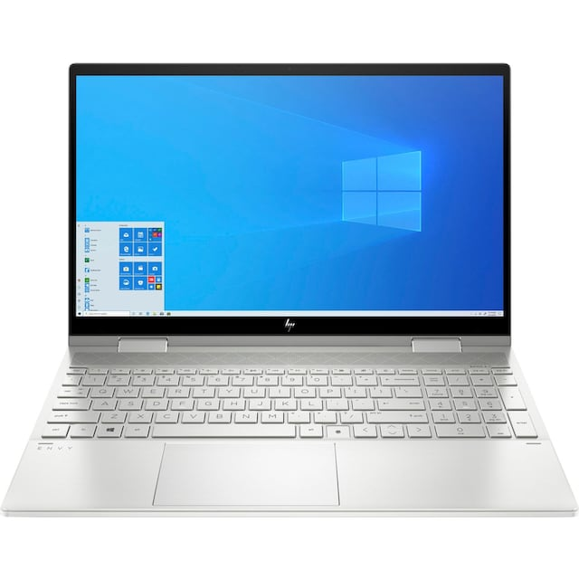 HP ENVY x360 15-ed0273ng Convertible Notebook (39,6 cm / 15,6 Zoll, Intel,Core i7, 512 GB SSD)