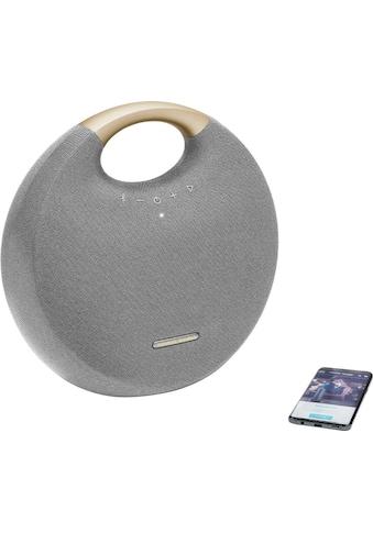 JBL Bluetooth-Lautsprecher »Onyx Studio 6« kaufen