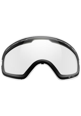 YEAZ Skibrille »XTRM-SUMMIT«, Ersatzglas ohne Rahmen und selbsttönend kaufen