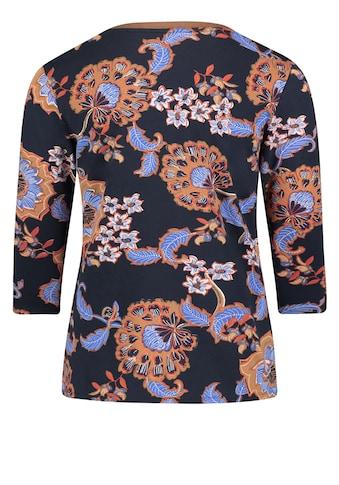 Betty Barclay Print-Shirt »mit Pailletten« kaufen