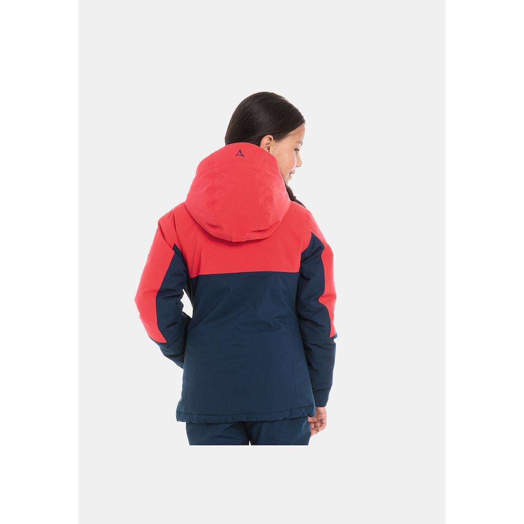 Schöffel Outdoorjacke »Ski Jacket Brandnertal G«