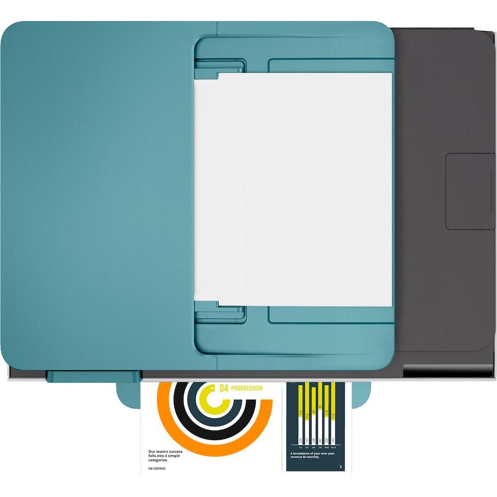 HP Multifunktionsdrucker »OfficeJet Pro 8025 All-in-One Printer«