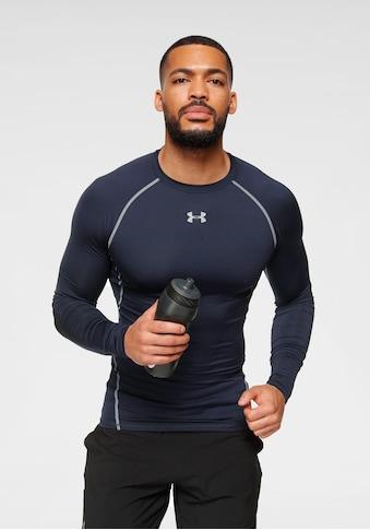 Under Armour® Funktionsshirt »UNDER ARMOUR HG ARMORT SHIRT« kaufen