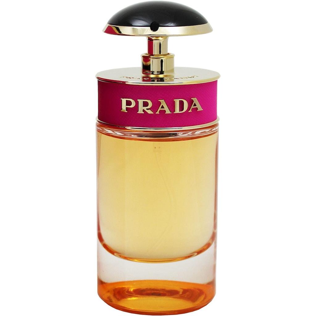 PRADA Eau de Parfum »Candy«