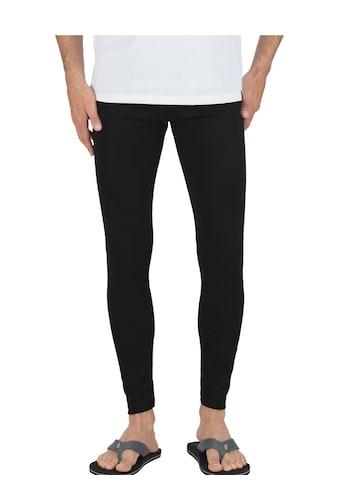 Trigema Leggings aus Baumwolle/Elastan kaufen