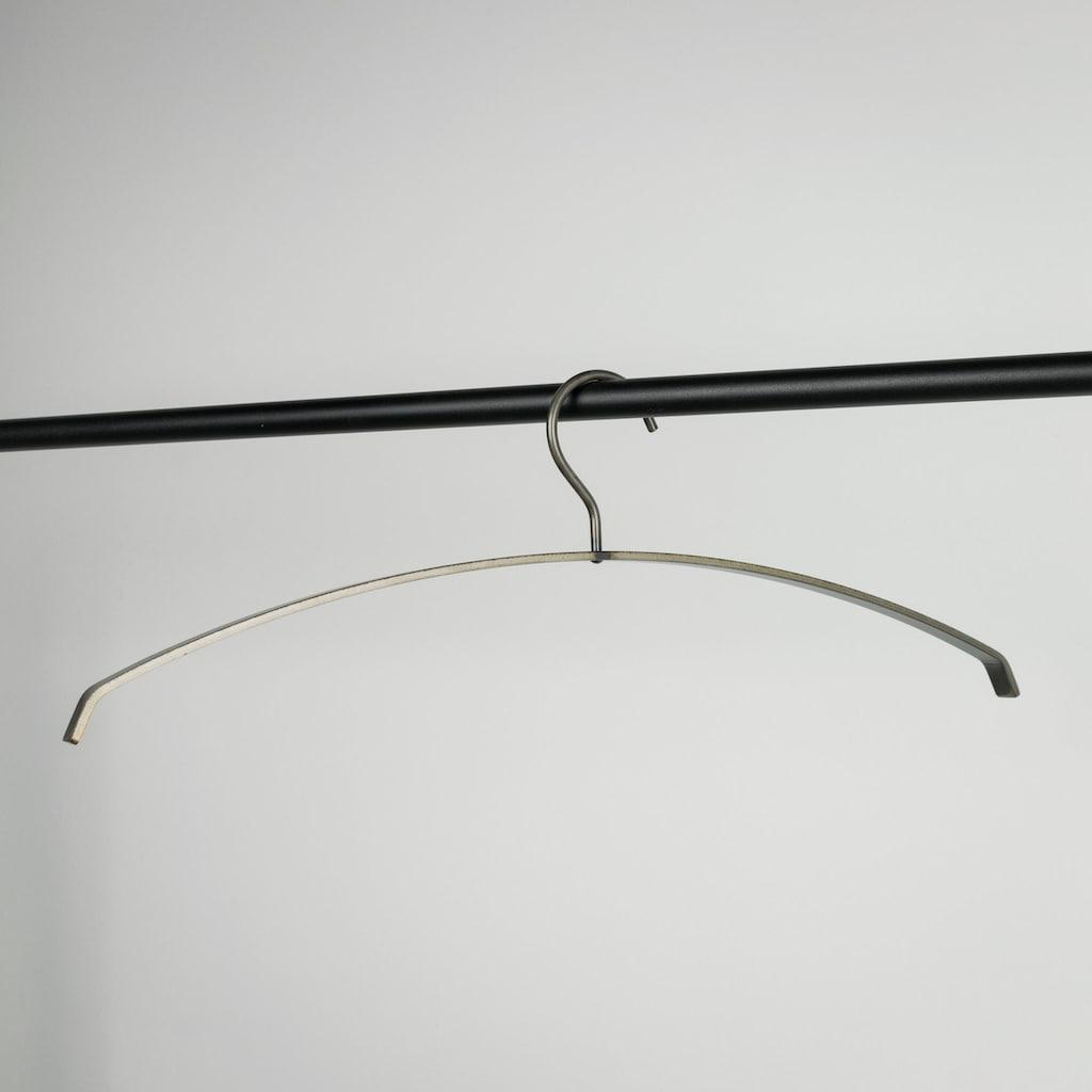 Spinder Design Kleiderbügel »Silver«, Breite 49 cm