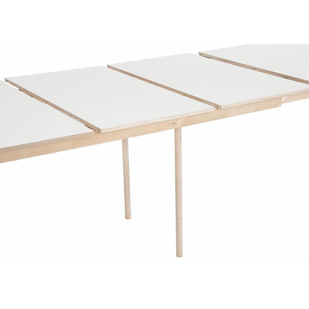 PBJ Esstisch »Edge«, Breite 220 cm