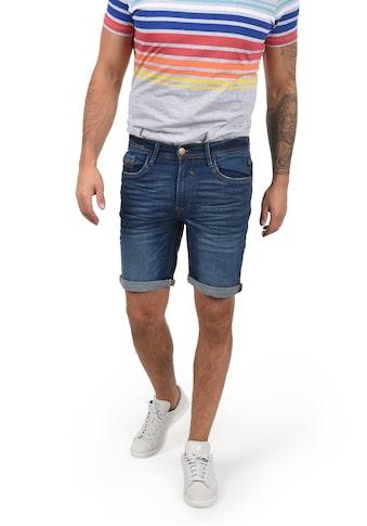 Blend Shorts »20709704«, kurze Jeanshose kaufen