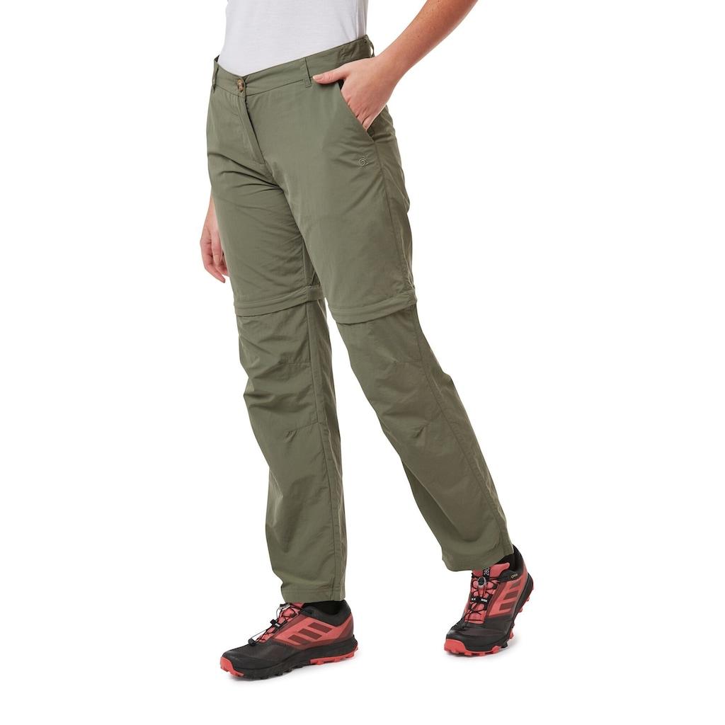 Craghoppers 2-in-1-Hose »Damen NosiLife III«