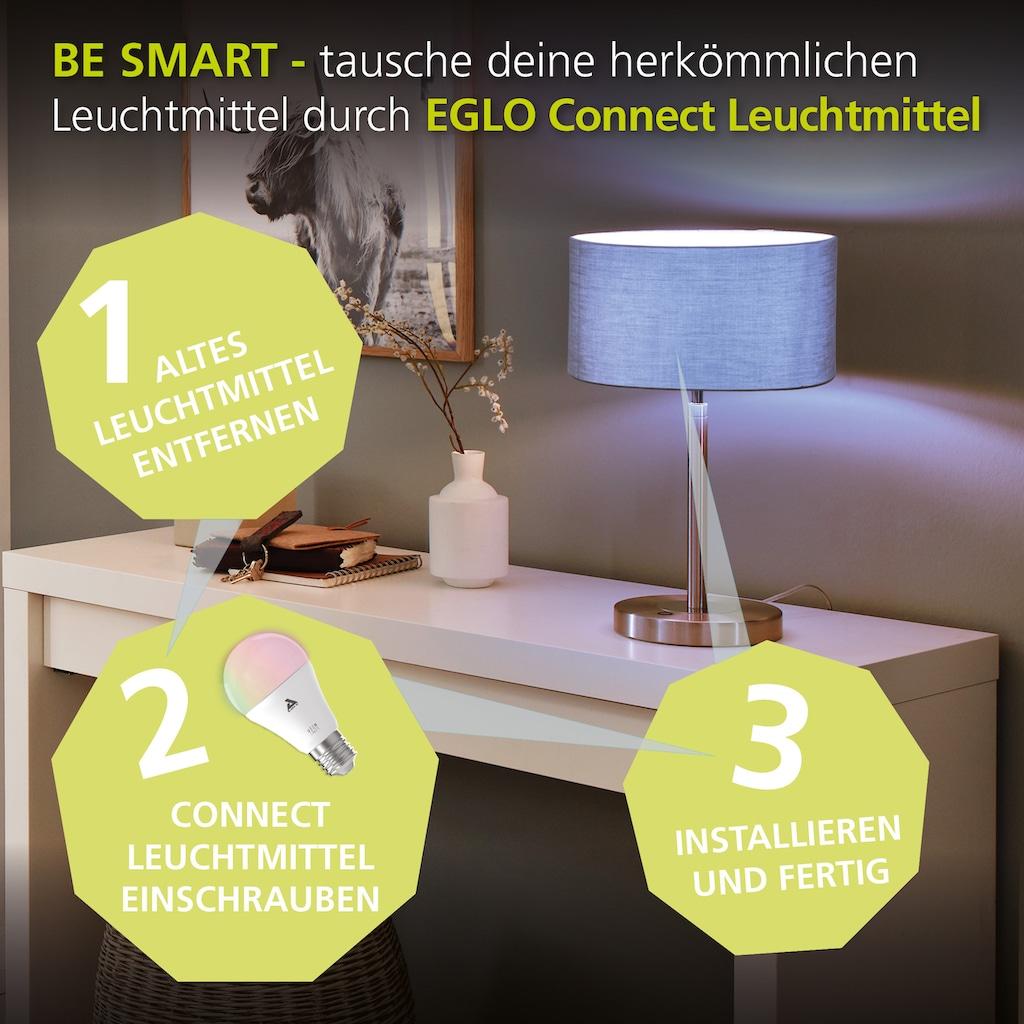 EGLO Smart-Home-Fernbedienung »Eglo CONNECT«, Funktion - BLUETOOTH