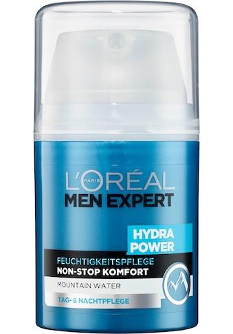 """L'ORÉAL PARIS MEN EXPERT Feuchtigkeitscreme """"Hydra Power"""" kaufen"""