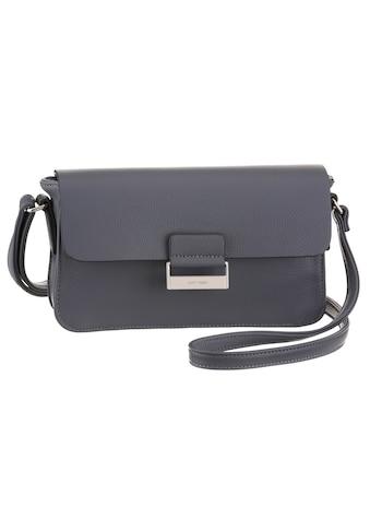 GERRY WEBER Bags Umhängetasche, mit praktischem Reißverschluss-Rückfach kaufen