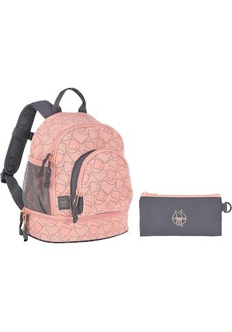 Lässig Kinderrucksack »4Kids Mini Backpack, Spooky Peach« kaufen