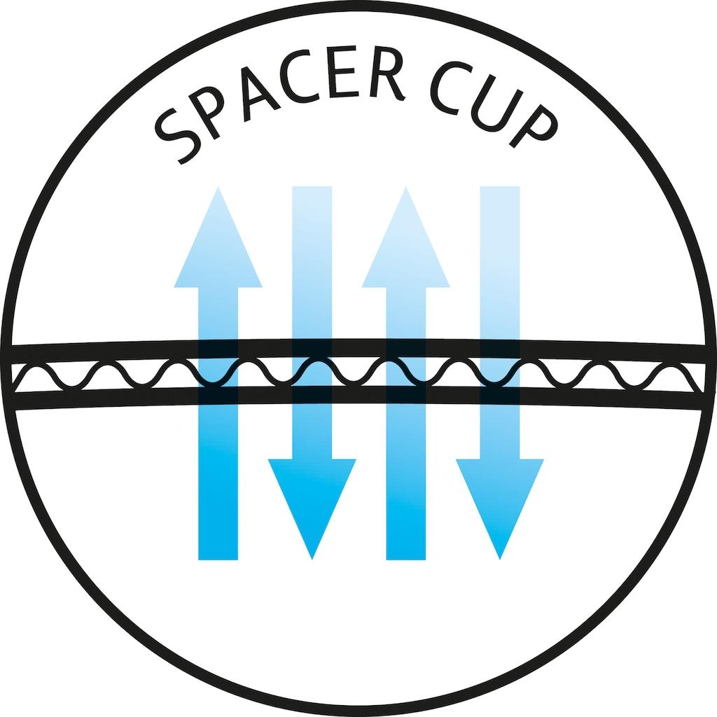 Triumph Schalen-BH »My perfect Shaper WP«, mit Spacer Schalen