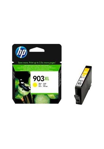 HP Tintenpatrone »hp 903XL - T6M11AE- gelb, original« kaufen