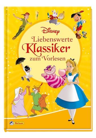 Buch Disney Klassiker: Liebenswerte Klassiker zum Vorlesen / DIVERSE kaufen