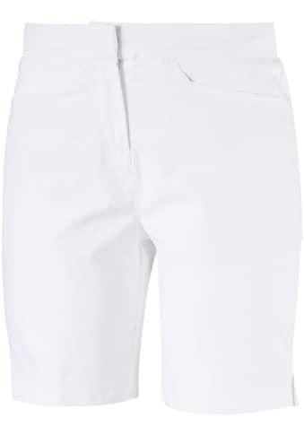 PUMA Golfshorts »POUNCE BERMUDA« kaufen