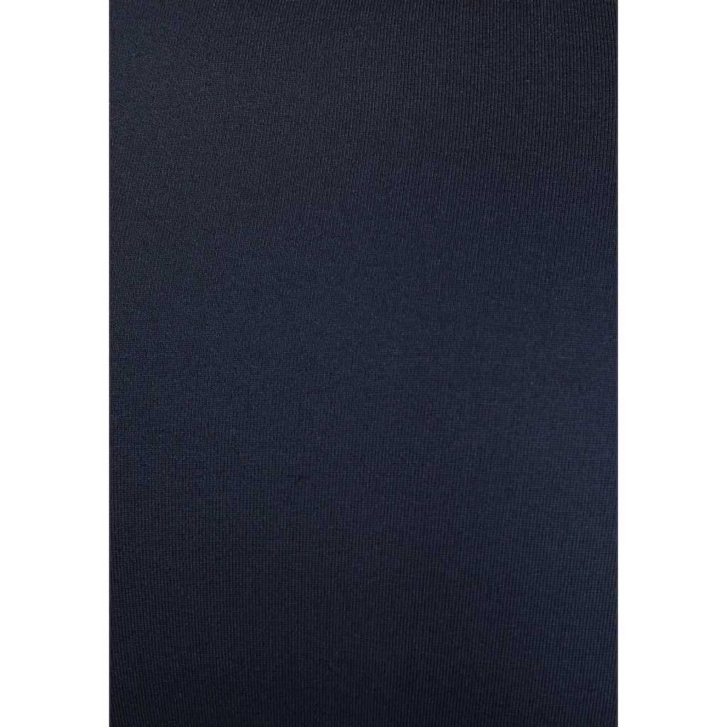 vivance active Jazz-Pants Slips, (6 St.), aus weicher Microfaser