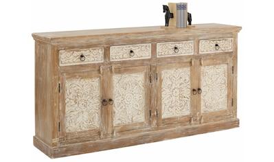 Home affaire Sideboard »Malati«, Breite 179 cm kaufen