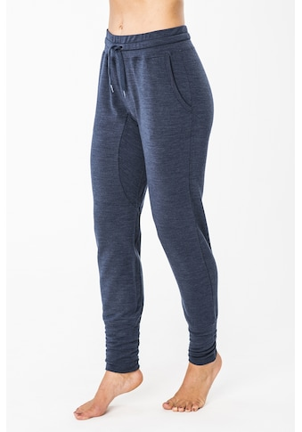 SUPER.NATURAL Jogginghose »W ESSENTIAL CUFFED PANT« kaufen