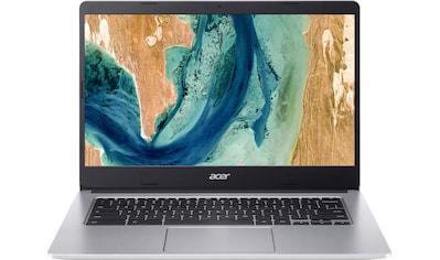 "Acer Notebook »Chromebook 314 CB314-2H-K17E«, (35,56 cm/14 "" MediaTek ARM Cortex \r\n... kaufen"