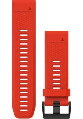 Garmin Ersatz - /Wechselarmband »Ersatzarmband QuickFit Silikon 26 mm« kaufen