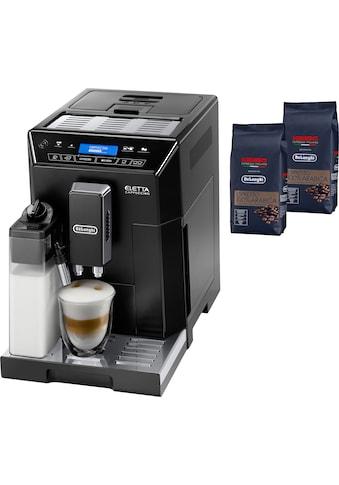De'Longhi Kaffeevollautomat Eletta Cappuccino ECAM 44.668.B, 1,9l Tank, Kegelmahlwerk kaufen
