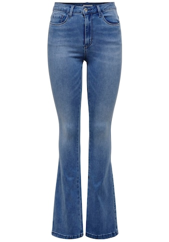 Only Bootcut - Jeans »ONLROYAL« kaufen