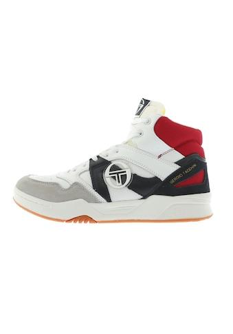 Sergio Tacchini Sneaker GARETH MID ACTION LTH knöchelhoch kaufen