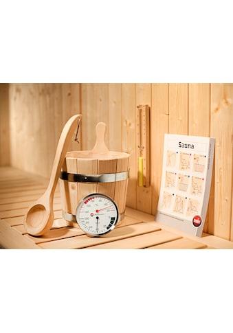 WEKA Sauna - Wellness - Set »Premium«, 5 - tlg. kaufen
