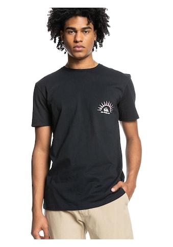 Quiksilver T-Shirt »Rogue Air« kaufen