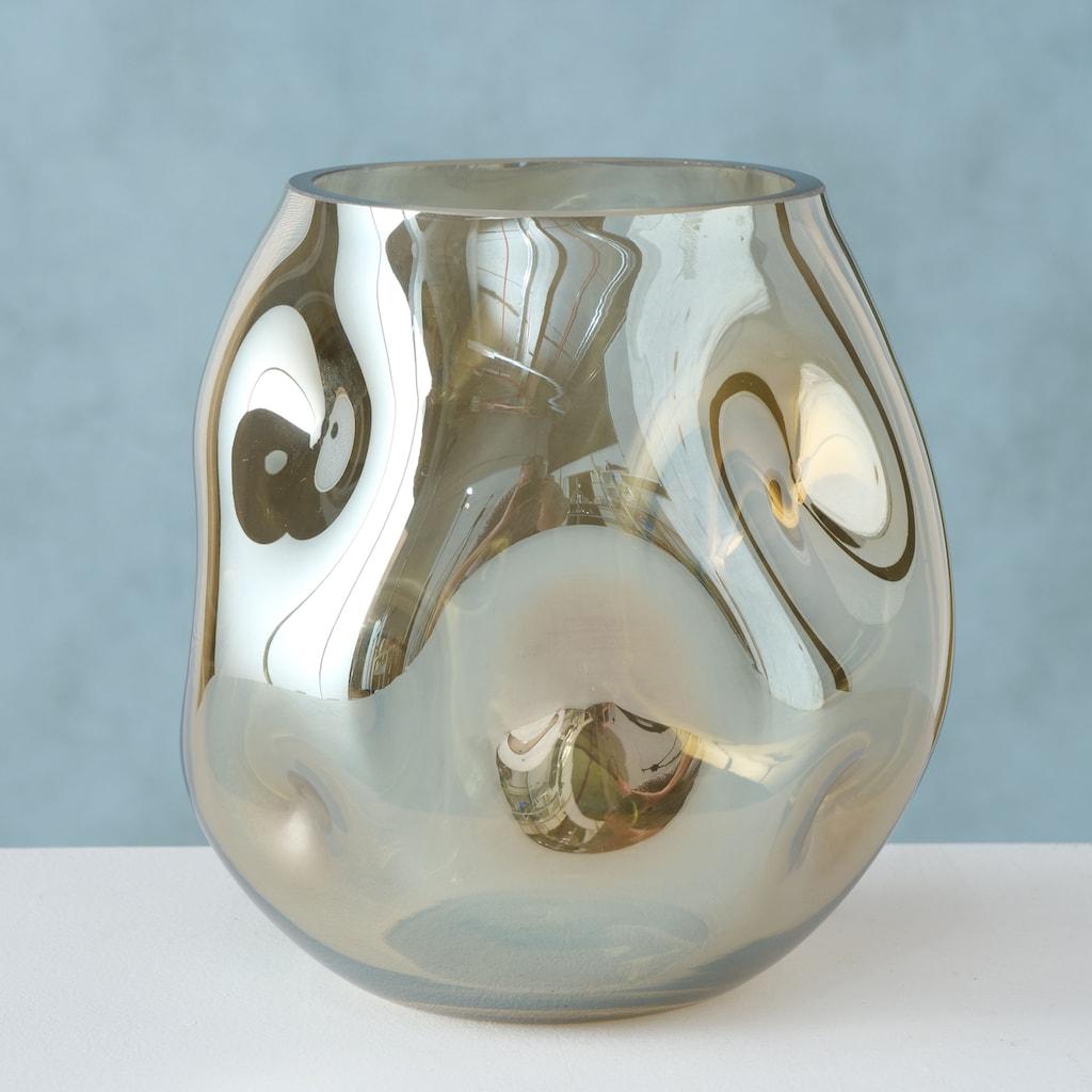 andas Windlicht »Jirka«, aus Glas