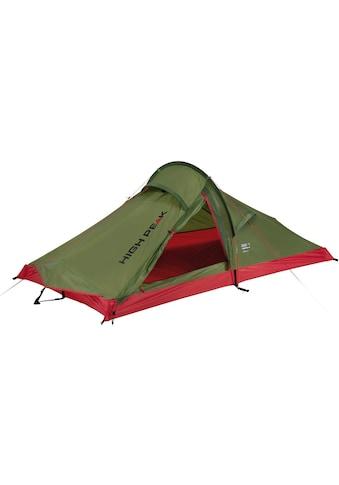High Peak Einbogenzelt »Zelt Siskin 2.0«, 2 Personen, (mit Transporttasche) kaufen