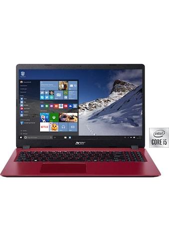 Acer Notebook »Aspire 3 A315-56-5048«, ( 512 GB SSD) kaufen