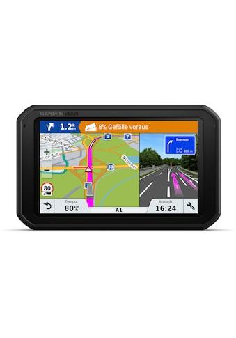 Garmin LKW - Navigationsgerät »DezlCam 785 LMT - D EU« kaufen