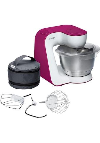 BOSCH Küchenmaschine »StartLine MUM54P00«, 900 W, 3,9 l Schüssel kaufen