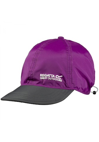 Regatta Baseball Cap »Great Outdoors Unisex Pack It Packaway Peak Kappe« kaufen