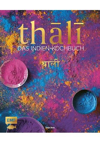 Buch »Thali - Das Indien-Kochbuch / Maria Panzer, Tanja Dusy« kaufen